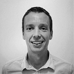 Nic Pillinger Director of the Ennov Pharma-covigilance division
