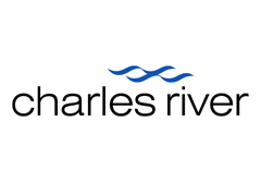 charle river logo