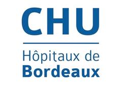 chu bordeaux logo