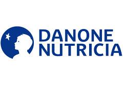 danon nutricia logo